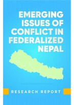 Cover Nepal research
