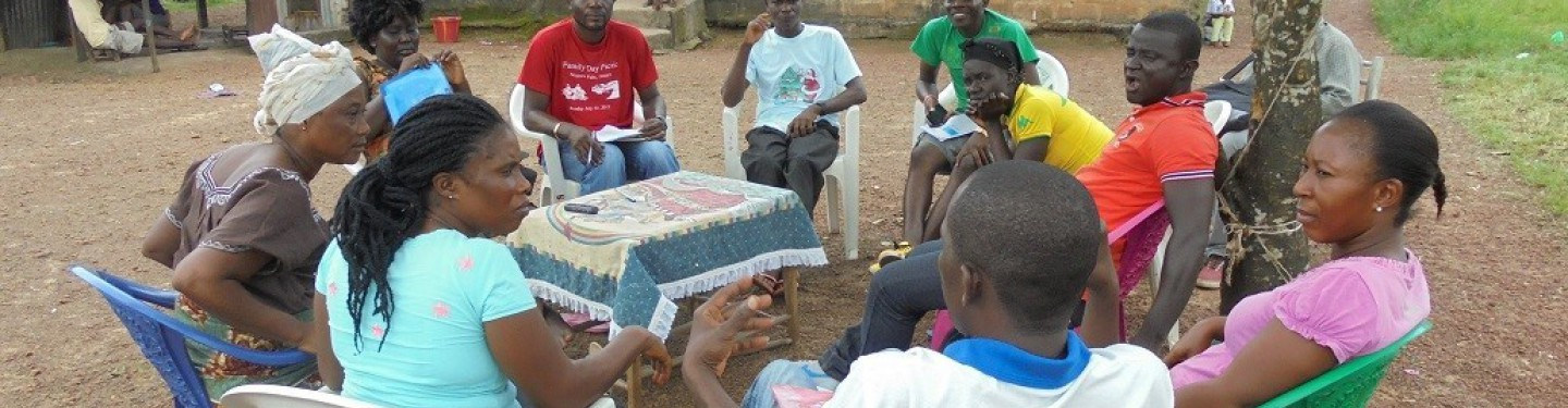 Elections and the Future Agenda of Liberia-A needed focus on youth engagement and participation