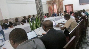 An Empowered and Robust Civil Society for an Inclusive Validation of Guinea Bissau Fragility Assessment